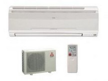 Настенная сплит-система Mitsubishi Electric MSC-GE25 VB / MUH-GA25 VB